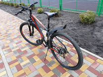 Велосипед Блек аква 29