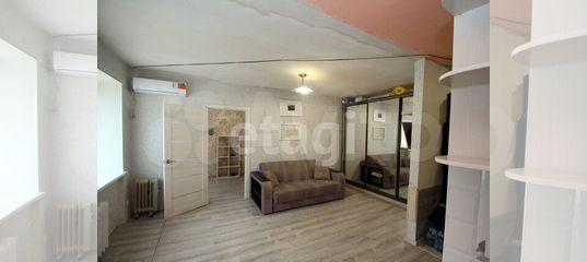 1-к квартира, 39 м², 1/4 эт.