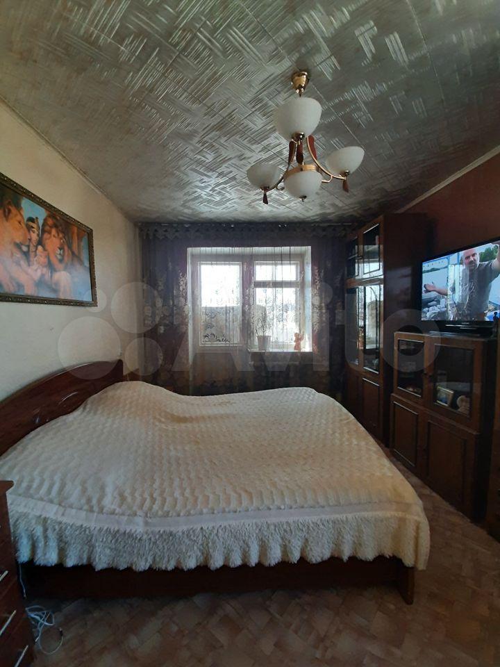 3-к квартира, 57 м², 3/3 эт.  89228966674 купить 2