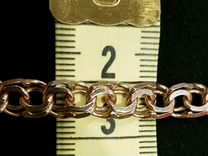 Золотая цепь 32 гр