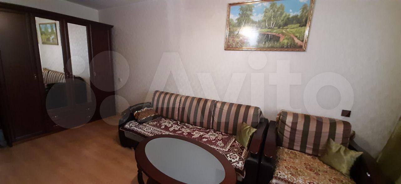 1-к квартира, 34 м², 2/9 эт.  89503402348 купить 2