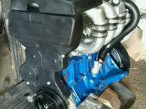 Двигатель ваз 2112 16-ти клапанный — Запчасти и аксессуары в Казани