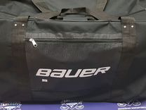 Баул хоккейный bauer без колес взрослый