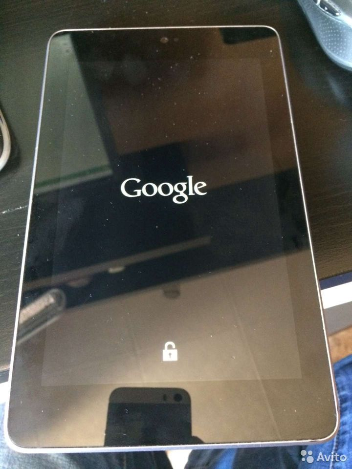 Nexus 7 2012 wifi  89134819078 купить 4