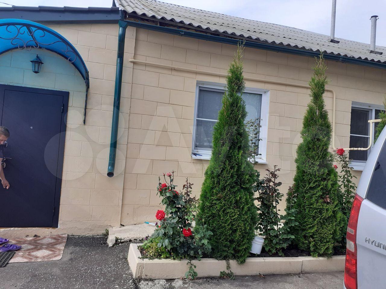 Дом 71 м² на участке 8 сот.  89603323400 купить 7