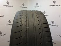 Michelin Latitude Sport (4шт) R20 275 45