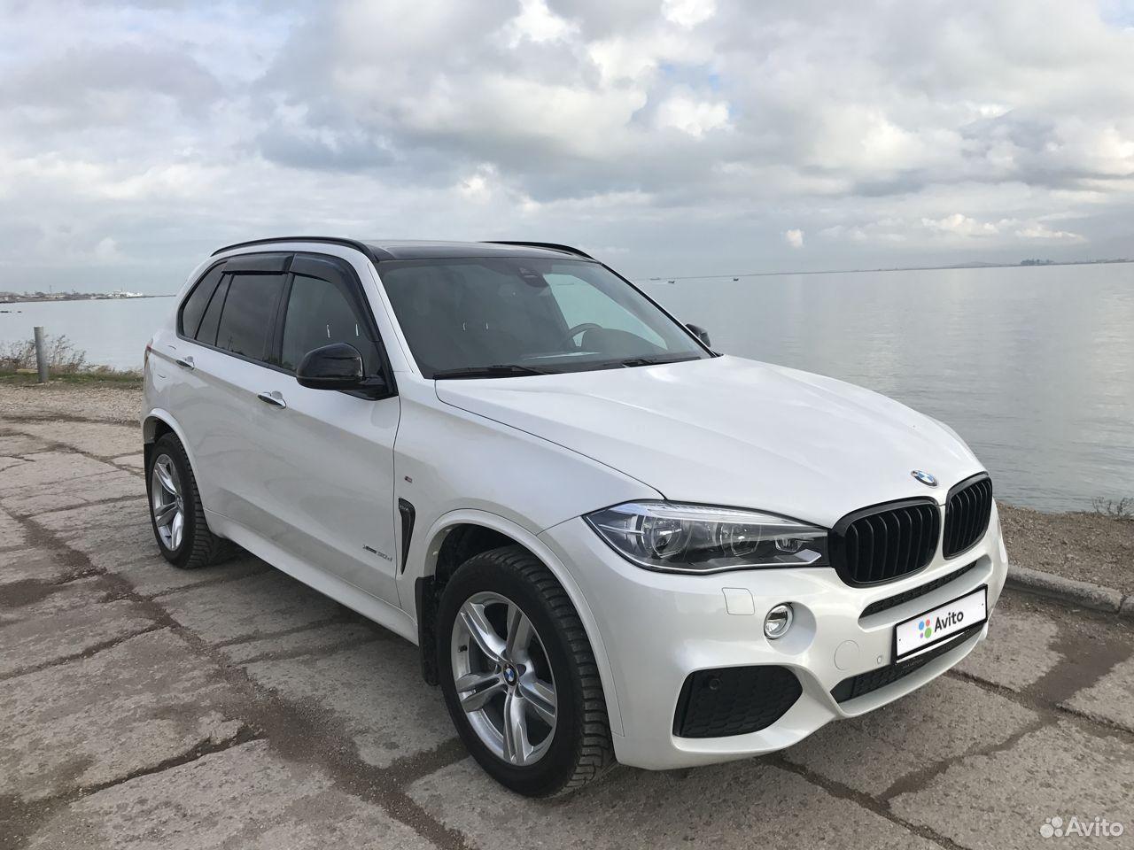 BMW X5, 2015  89343432585 купить 8