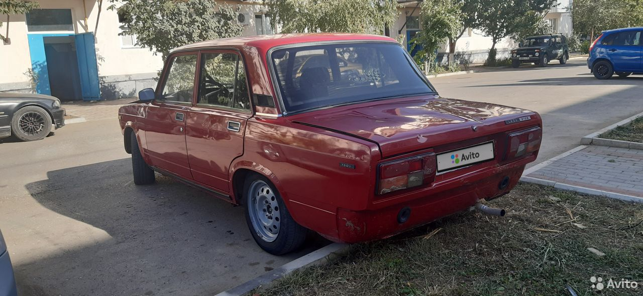 VAZ 2105, 1995  89280009287 buy 3