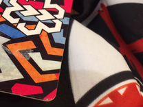 Футболка удлинённая XXL (новая) — Одежда, обувь, аксессуары в Санкт-Петербурге