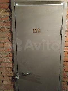 Комната 6 м² в 1-к, 1/1 эт.  89069590605 купить 1