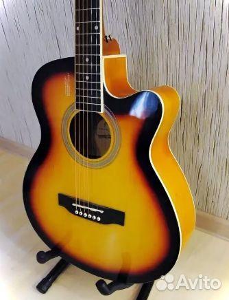 89003675370  Гитара