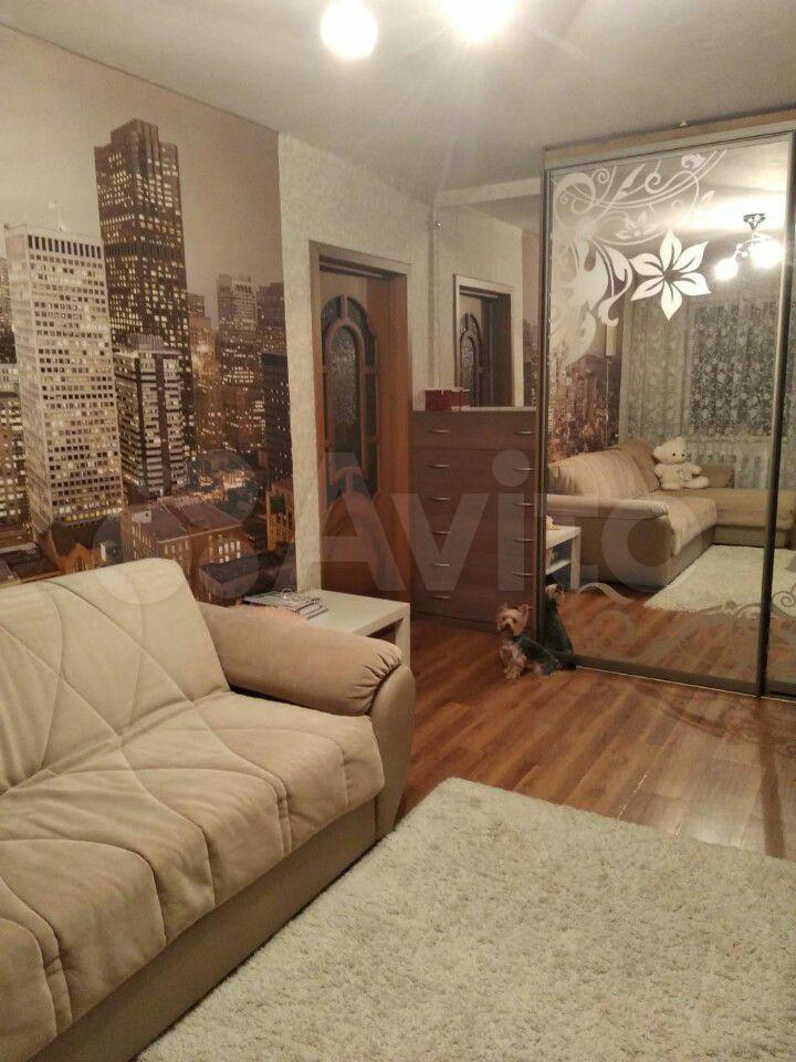 2-room apartment, 45 m2, 2/5 floor.  89016452332 buy 7