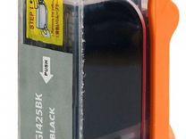 Картридж Сactus CS-CLI 426BK для принтеров Canon