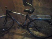 Велосипед(На запчасти)