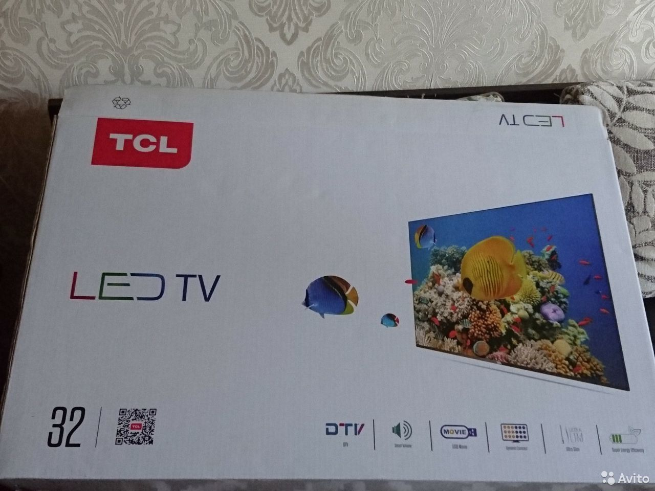 Телевизор TCL  89618217945 купить 8