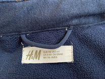 Куртка ветровка софтшел hm