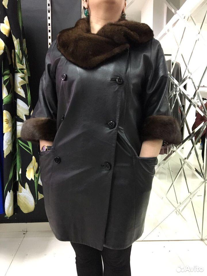 Куртка плащ  89285930780 купить 1