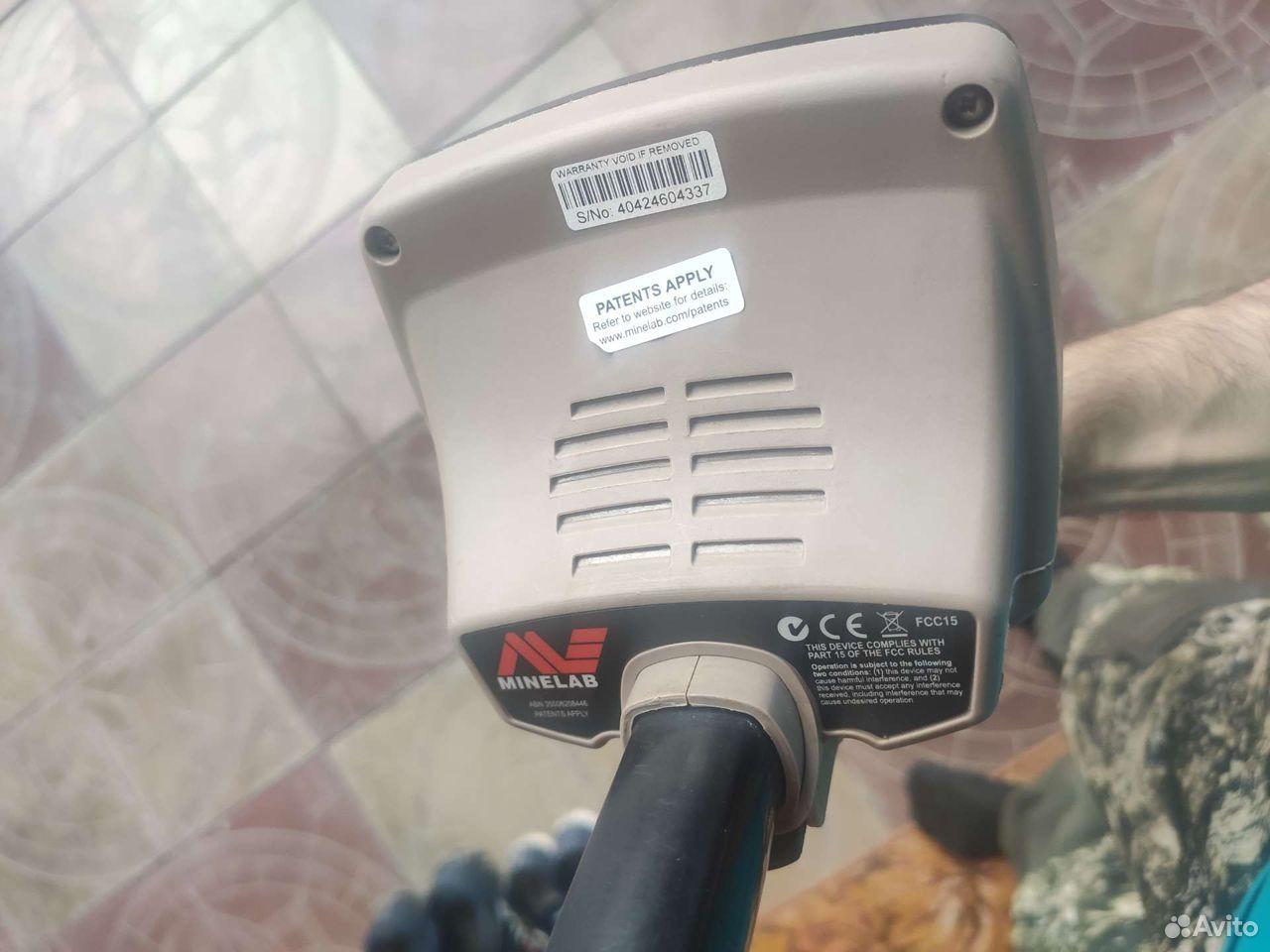 Металлоискатель safari minelab  89991448298 купить 5