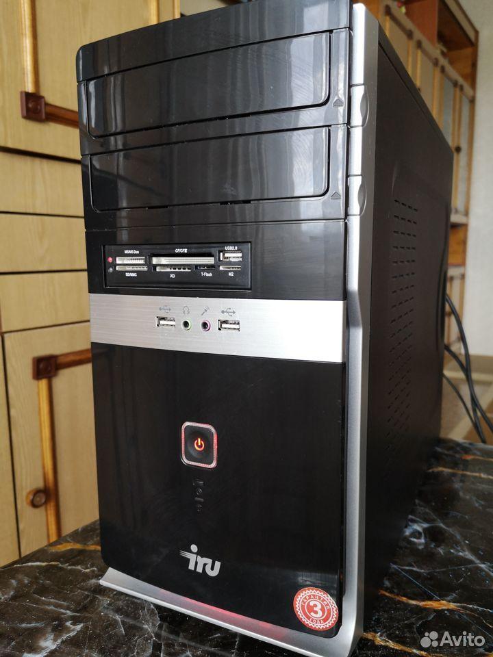 Компьютер iru  89656802772 купить 3