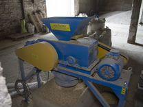 Плющилка для зерна