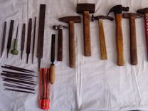 Инструмент СССР для дома и дачи