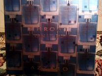 Мужской парфюмерный набор Chrome United Azzaro