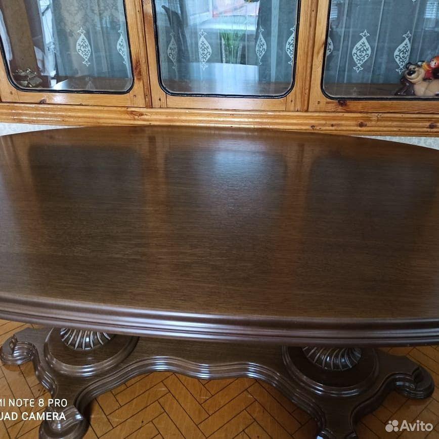 Стол большой  89634272626 купить 1