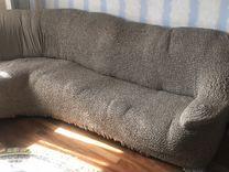 Диван и кресло — Мебель и интерьер в Москве