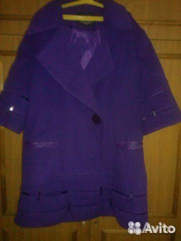Verkaufe Mantel  89968012248 kaufen 1