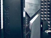 Свежий игровой компьютер на GTX1060