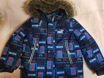 Зимняя куртка Ленни