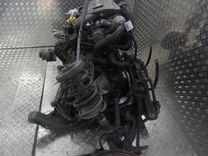 Двигатель Рено F9Q 731