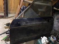 Дверь водительская jaguar xj40