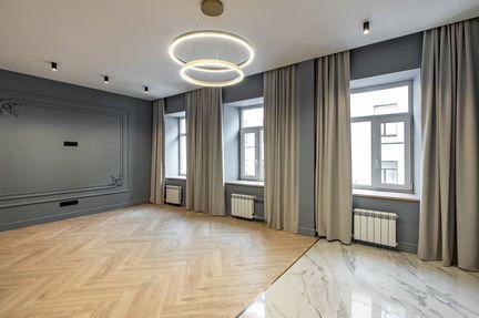 4-к квартира, 95 м², 3/6 эт. объявление продам