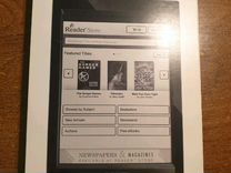 Электронная книга Sony PRS - 1