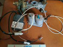Элект блок упраления газовой колонкой Нева (Neva)