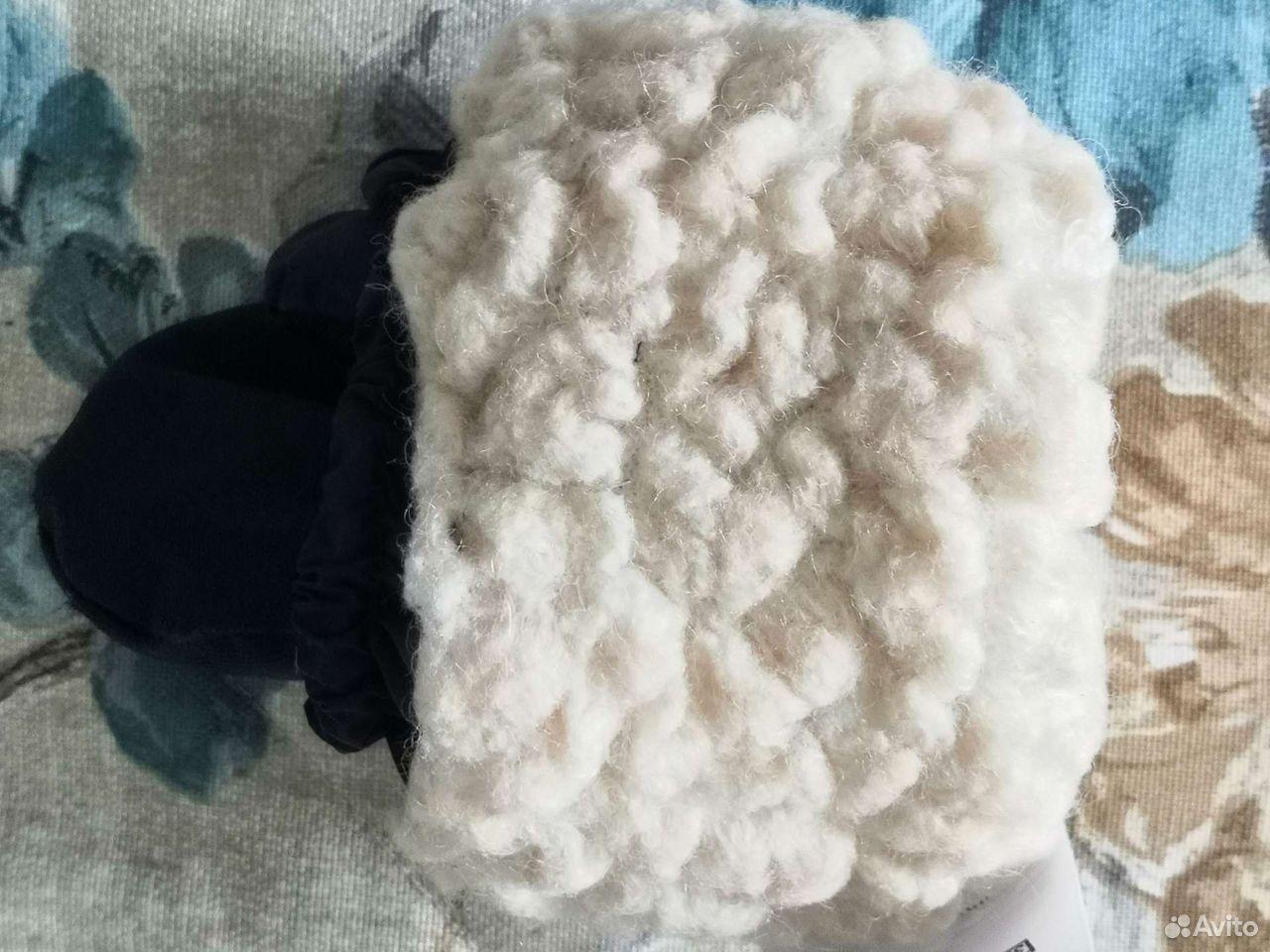 Варежки зимние  89199550691 купить 4