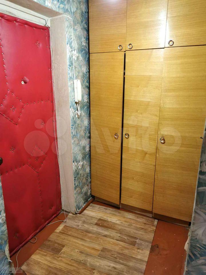 1-к квартира, 38 м², 4/10 эт.  88462052106 купить 8