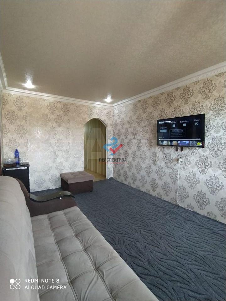 3-к квартира, 51.9 м², 5/5 эт.  89891741010 купить 3
