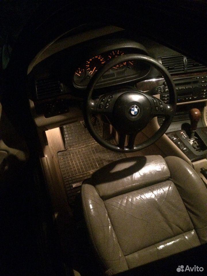 BMW 3 серия, 2000  89061392832 купить 5