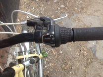 Велосипед Victoria Stinger