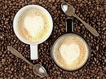 """Кофе в зернах """"Декаф"""""""