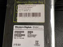 Western digital 4 TB новый