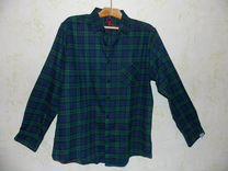 e7ade6c45cf35d3 рубашка фланелевая - Купить мужскую одежду в России на Avito