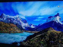 Продам 4k телевизор LG NanoCell 65SK8500 — Бытовая электроника в Геленджике