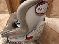 Автокресло Romer kingII(9-18)