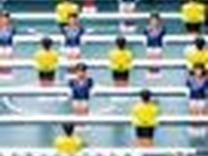 Игровой стол DFC tottenham футбол