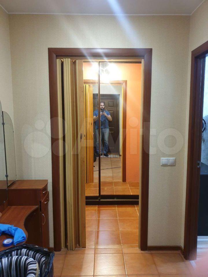 1-к квартира, 41.7 м², 3/9 эт.  89584149145 купить 2