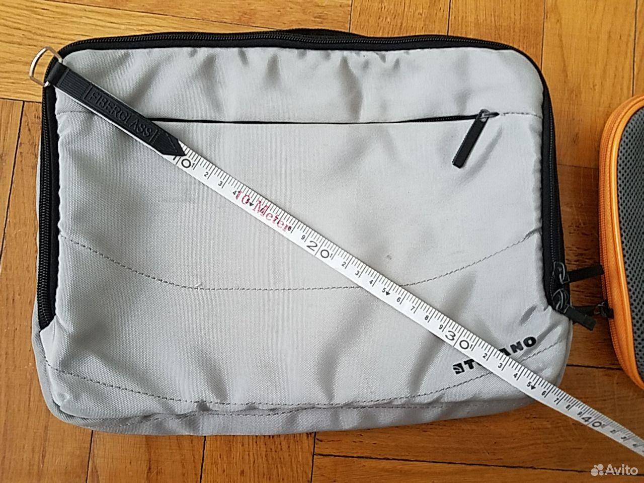 Продам сумку и чехол для нетбука. Состояние на 4ку