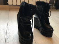 Обувь Kenzo — Одежда, обувь, аксессуары в Санкт-Петербурге